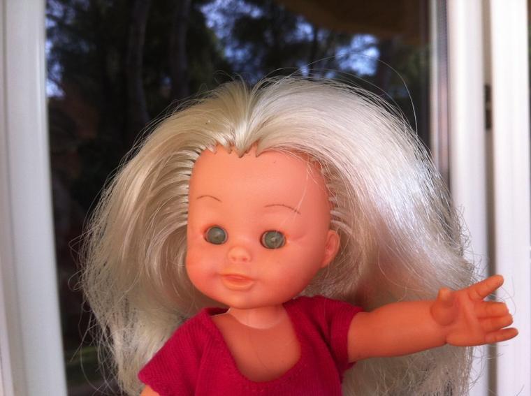 Lisa primo tipo