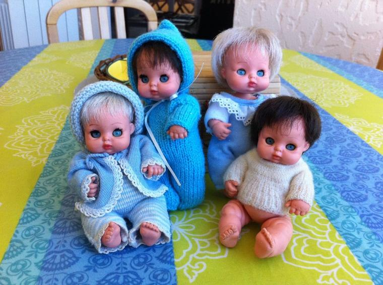 Mini Baby Furga