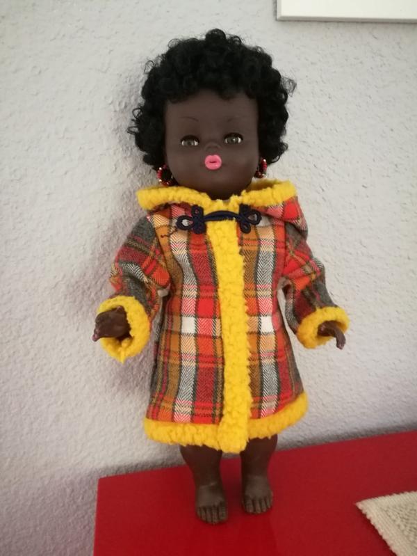 Hula change de robe