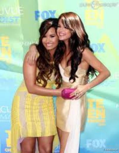 Les Teen Choice Awards 2011!