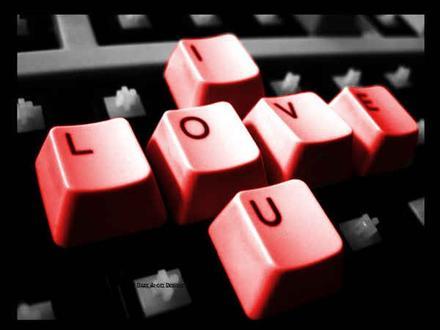 - Je t'aime ♥