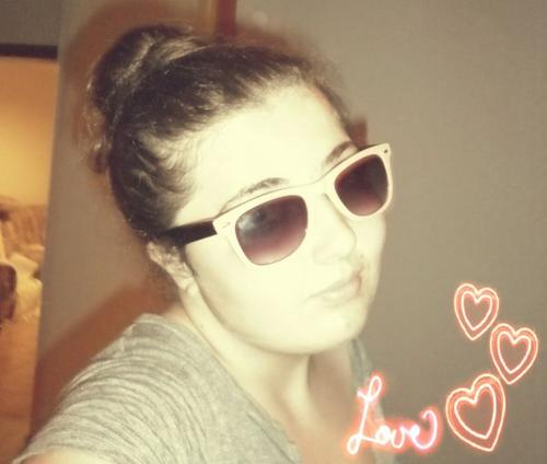 - Je t'aime toujours 1 ans après ♥