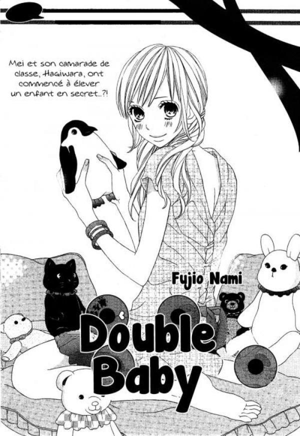 Double-Baby - Chapitre 2
