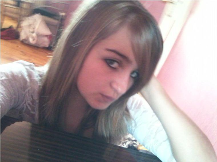 Melissa D. ♥