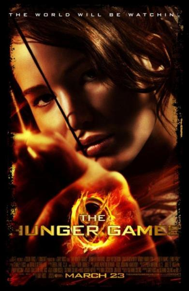 Hunger games le film