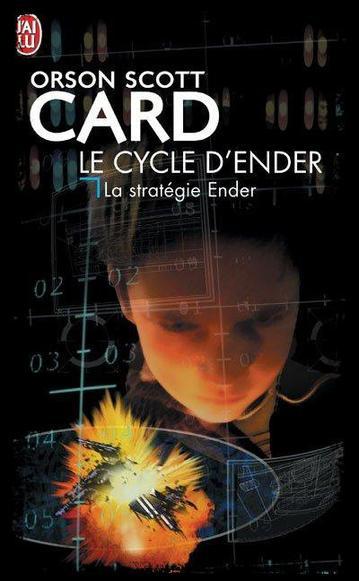 Le cycle d'Ender tome 1 : La stratégie d'Ender