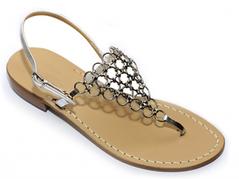 Sandales 2011
