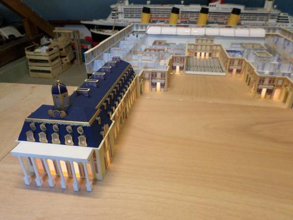 Aile Louis XIV de Versailles
