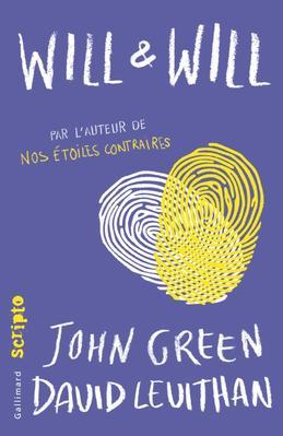 • Will & Will • John Green •