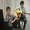 "Lady Gaga Medley ( cover acoustic en mode""+ Rock"" par: Sam Tsui )"