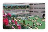 Le lycée - 高校