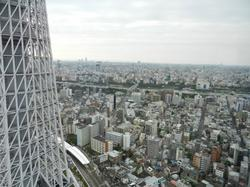 7 Octobre 2012 - Skytree & Asakusa (1)