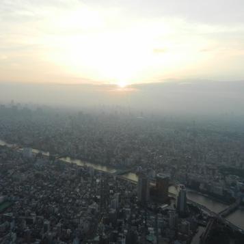 7 Octobre 2012 - Skytree & Asakusa (3)