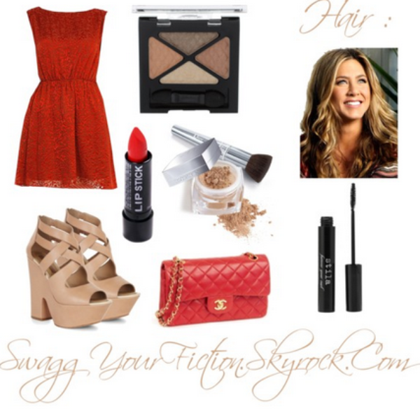 N°94 : Inspired By Hanna's Pretty Little Liars - Breaking the Code