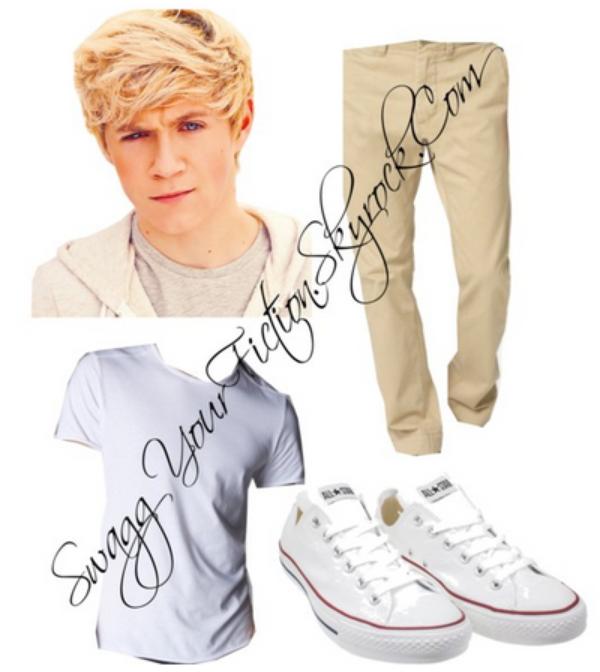 N°135 : Niall Horan