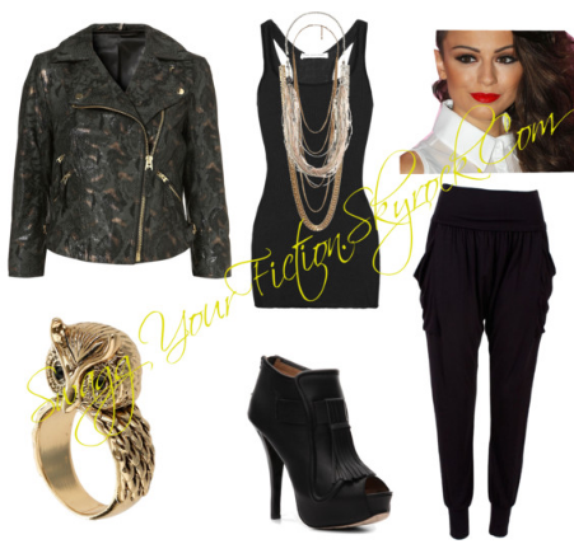 N°145 : Inspired By Cher Lloyd