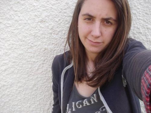 Mélanie...♥