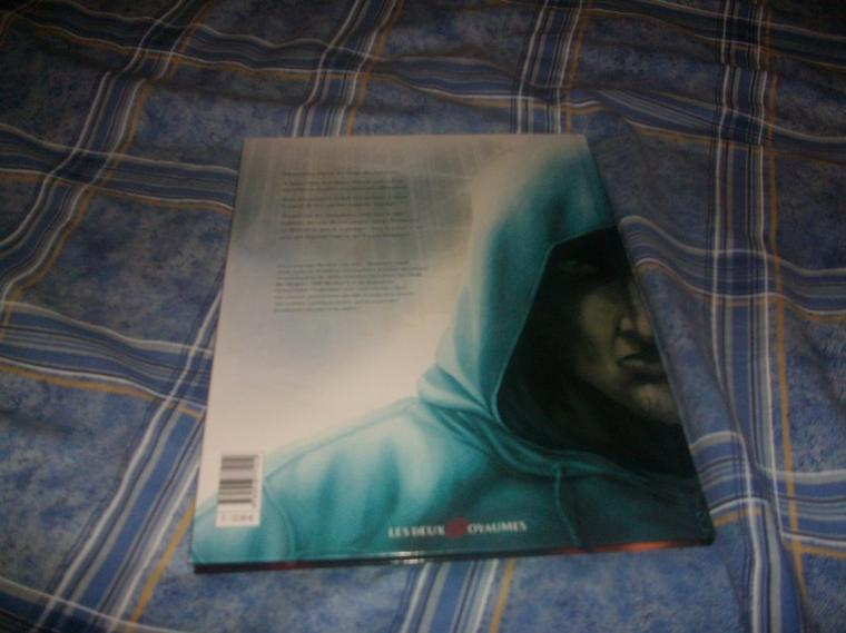 Assassin's Creed : Ma collection-Assassin's Creed Tome 2 Aquilus