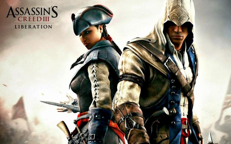 Assassin's Creed 3 & Assassin's Creed 3 Liberation : Dossier Complet