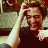 Robert Pattinson-Let Me Sign