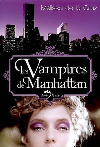 Les Vampires de Manhattan, T1.