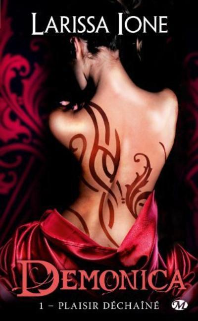 Demonica, T1 : Plaisir déchaîné.