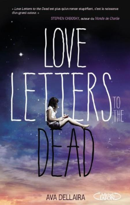 Love Letters to the Dead.