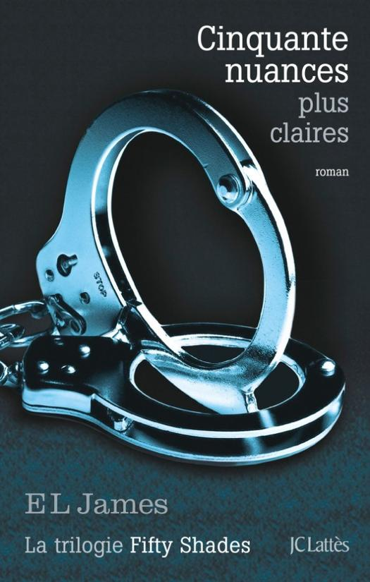Fifty Shades, Tome 3 : Cinquante nuances plus claires.
