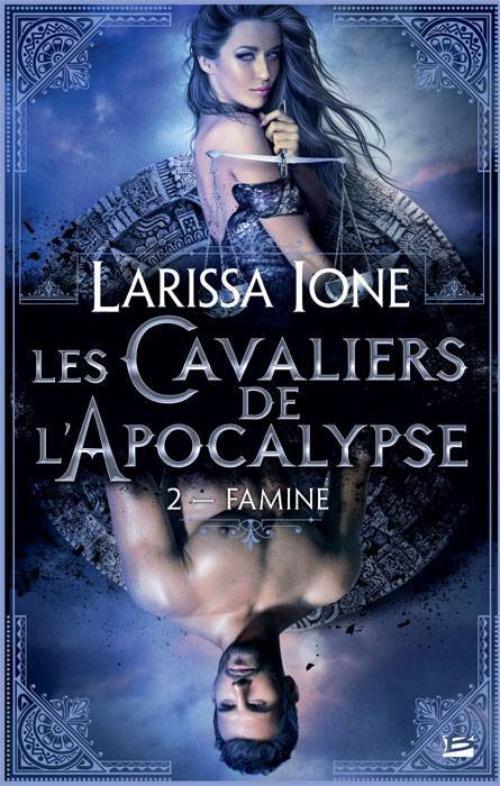 Les Cavaliers de l'Apocalypse, Tome 2 : Famine.