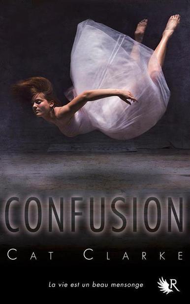 Confusion: Cat Clarke