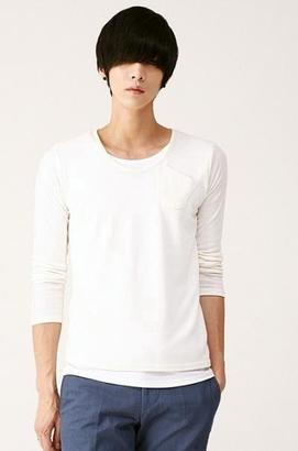 Article mannequin coreen : Won Jong Jin