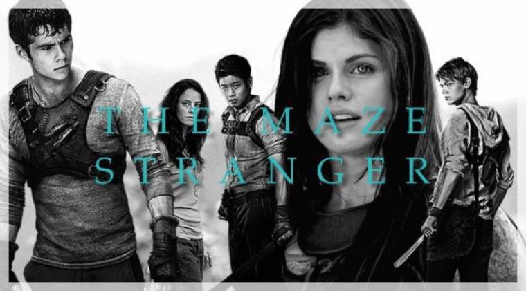 The-Maze-Stranger.