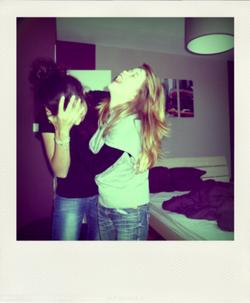 Il y a des amitiés que rien ni personne ne peut gâcher ♥