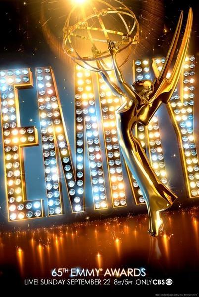 65ème cérémonie des Emmy Awards