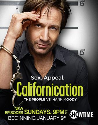 La fin de Californication