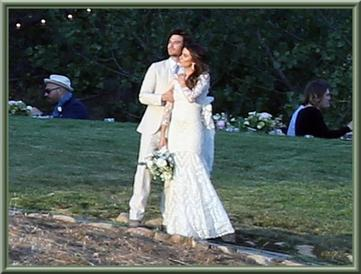 Deux mariages surprises