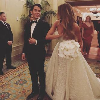 Sofia Vergara et Joe Manganiello: le mariage