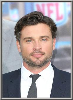 Le retour de Tom Welling
