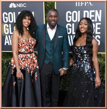 Idris Elba est marié