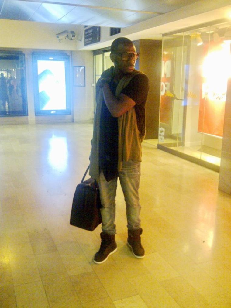 Stoy Ikin fashion Style IK
