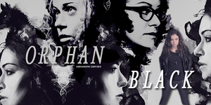 ► NETWORK-SERIES ◈ Article :  ORPHAN BLACK__________________✦ Newsletter ✦ Création ✦ Décoration ✦