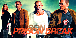 ► NETWORK-SERIES ◈ Article :  PRISON BREAK___________________✦ Newsletter ✦ Création ✦ Décoration ✦