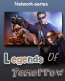 ► NETWORK-SERIES ◈ Article :  Legends Of Tomorrow____------_______✦ Newsletter ✦ Création ✦ Décoration ✦