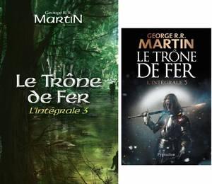 Le Trône de Fer de G.R.R. Martin