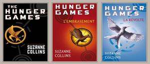 """Saga """"Hunger Games"""""""