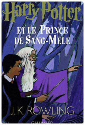 "Saga ""Harry Potter"""