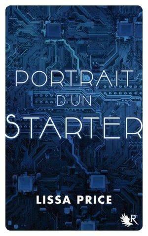 "Saga ""Starters"""
