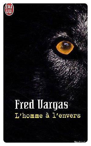 Saga Adamsberg de Fred Vargas