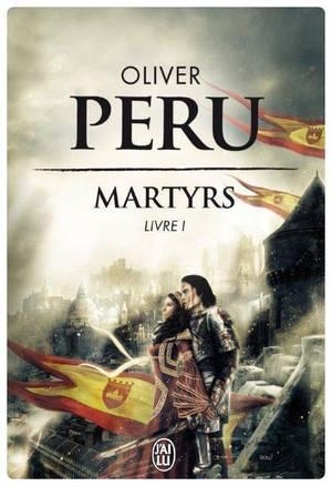 Martyrs - Oliver Peru