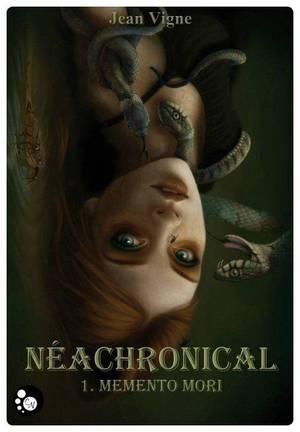 Néachronical - Jean Vigne